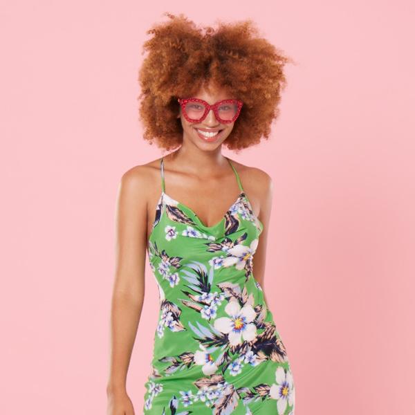 invisibra green summer dress square