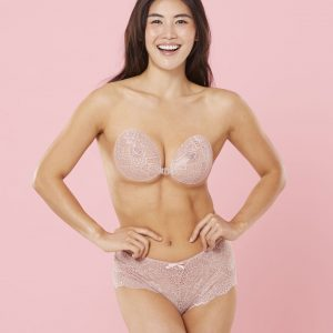 Angelina-pink-lace-backless-bra-