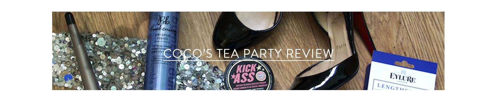 Cocos tea party reviews our backless and stick on bra