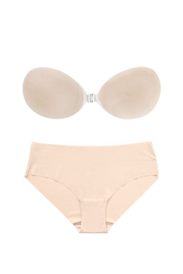 AVA BRIEF SET