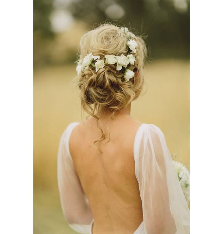 Our Favourite Wedding Hairstyles