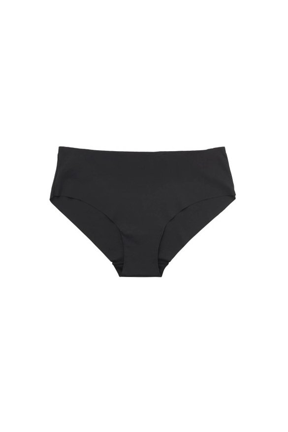 No VPL<br>Black Brief