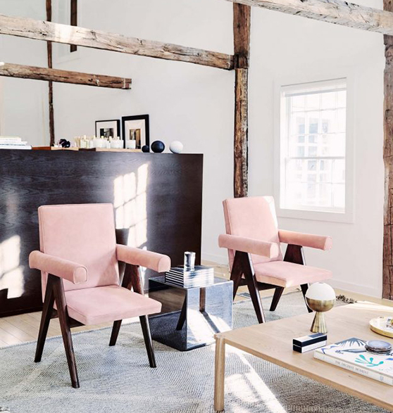 5 things we've learned about interior design from Pinterest