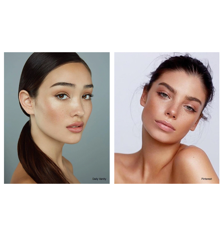 Barely There Beauty: The InvisiBabe's Guide to Naked Makeup