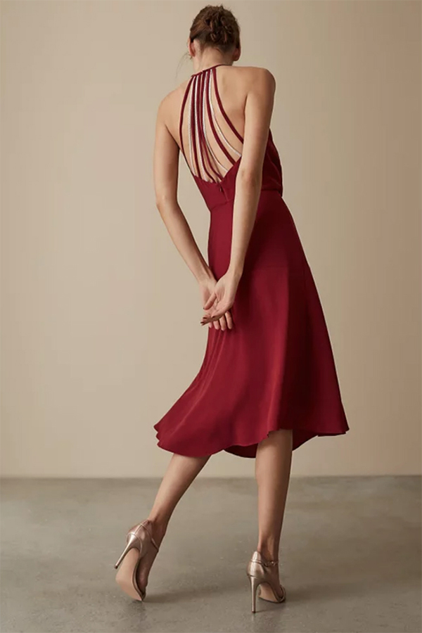 Backless-dress-for-parties