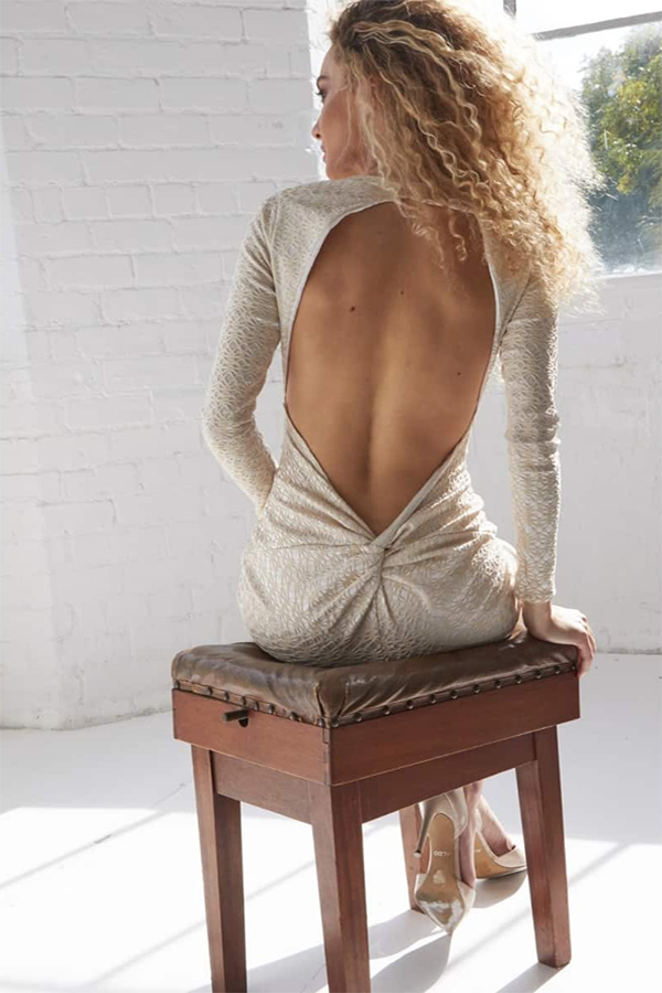 Backless-party-dress-for-the-party-season-at-christmas